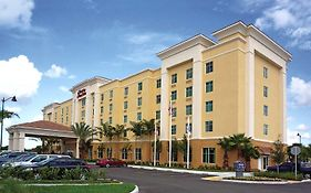 Hampton Inn in Homestead Fl