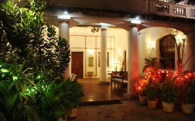 Hotel de Pondicherry Pondicherry
