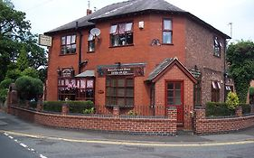 Butterfly Guest House Cheadle (greater Manchester) 2* United Kingdom