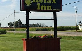 Relax Inn Saginaw Mi
