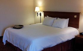 Hampton Inn Eagle Pass, Tx