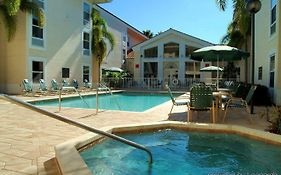 Hampton Inn Venice Beach Fl