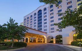 Embassy Suites Spartanburg Sc