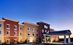 Holiday Inn Express Matthews Nc