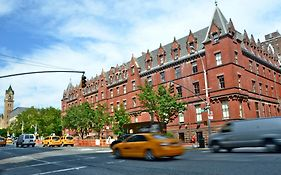 Hostelling International New York City