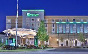 Holiday Inn River Place Macon Ga