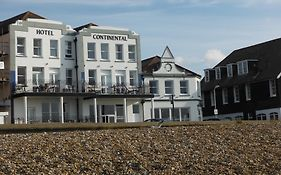 Continental Hotel Whitstable