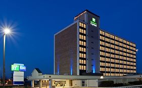 Holiday Inn Express Washington dc sw Springfield
