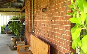 Mudgee Bed And Breakfast Mudgee Nsw