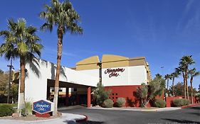 Hampton Inn Las Vegas Summerlin