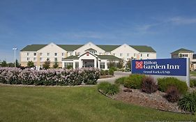 Hilton Garden Inn Grand Forks Nd 3*