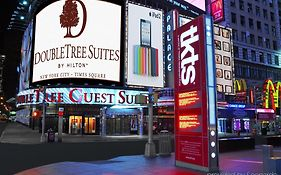 Doubletree Hotel Times Square New York City