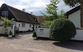 Gilleleje Bed And Breakfast