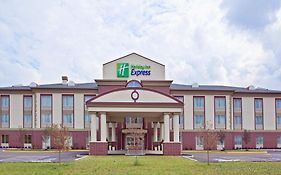 Holiday Inn Express Bentleyville Pa