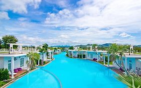The Sea-Cret Garden Hua Hin Hotel