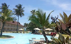 Kenia Amani Tiwi Beach Resort