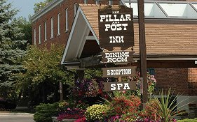 Pillar And Post Niagara on The Lake
