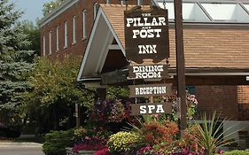 The Pillar And Post Niagara on The Lake