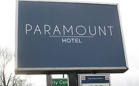 The Paramount Hotel Nottingham