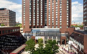 Boston Marriott Cambridge Cambridge Massachusetts