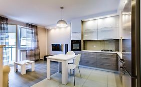 Executive Suites Bojary Bialystok
