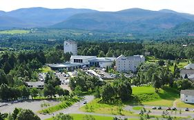 Macdonald Aviemore Hotel  United Kingdom