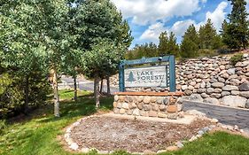 Two Bedroom Lake Forest Condo 102C With Lake Views