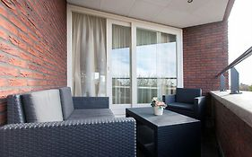 Amsterdam Apartments - Westerpark Area
