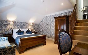 Clarence House b And b Guest House Shanklin