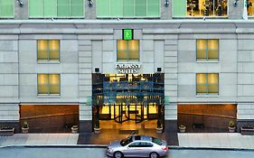 Embassy Suites Inner Harbor Baltimore Maryland