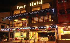 Your Hotel Genting Highlands photos Exterior