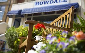 Howdale Hotel Scarborough