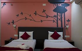 Oyo Rooms Old Airport Road Bangalore