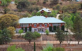 School House Inn Bisbee