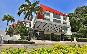 Hotel Washington Plaza Barranquilla