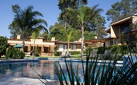 La Joya Del Viento Bed And Breakfast Valle de Bravo