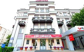 Sovetskaya Hotel photos Exterior