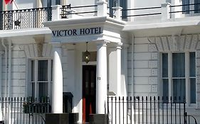Victor Hotel London