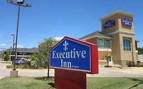 Executive Inn And Suites Tyler Tx