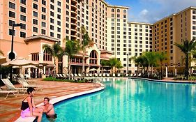 Rosen Shingle Creek Hotel in Orlando Florida