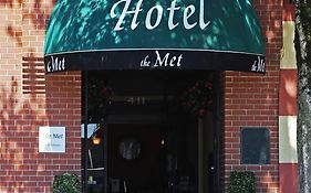 The Met Hotel New Westminster