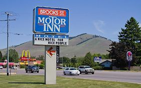 Brooks st Motor Inn Missoula Mt