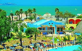 Caribbean World Resort Borj Cedria