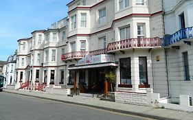 The George Hotel Great Yarmouth