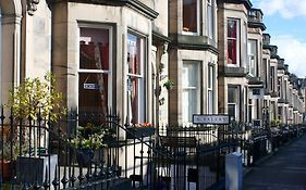 The St Valery Guest House Edinburgh United Kingdom