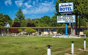 Anchor Inn Motel Blaine Wa 2*