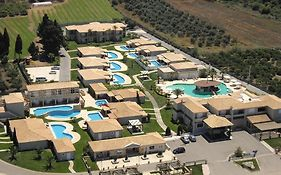 Olympia Golden Beach Resort And Spa Kastro-Kyllini