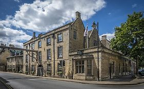 The George in Stamford