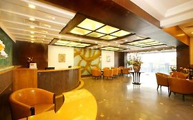 Ambience Executive Hotel Pune