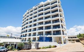Bayview Tower Motel Yeppoon
